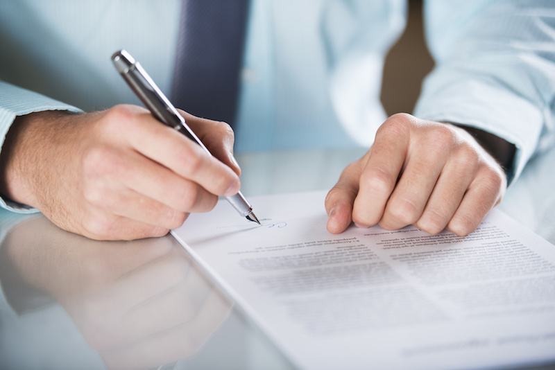 Understanding Franchisee Agreements  Business  Blog